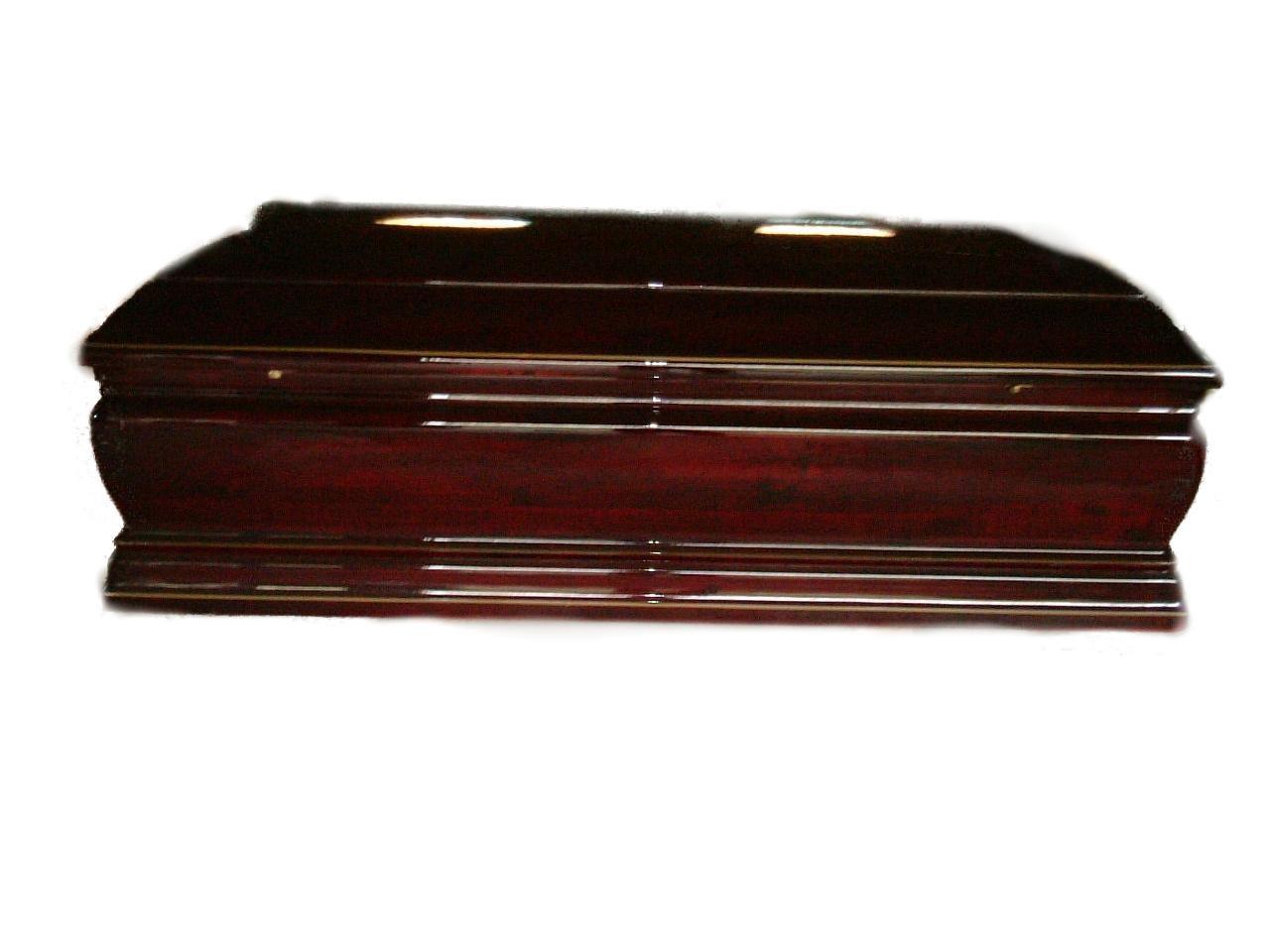 紅木棺 $16,0000