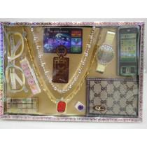 寶石首飾盒 $1000