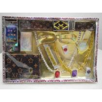 XL首飾-寶石系列 $1000